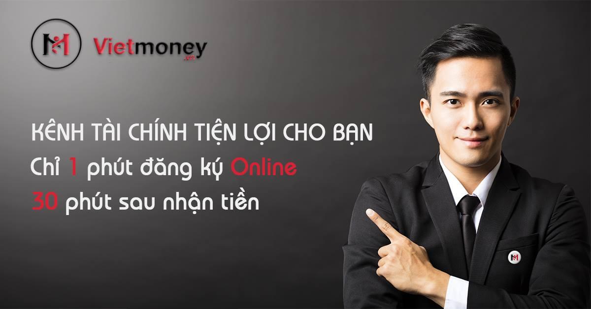 cầm đồ online vietmoney tphcm