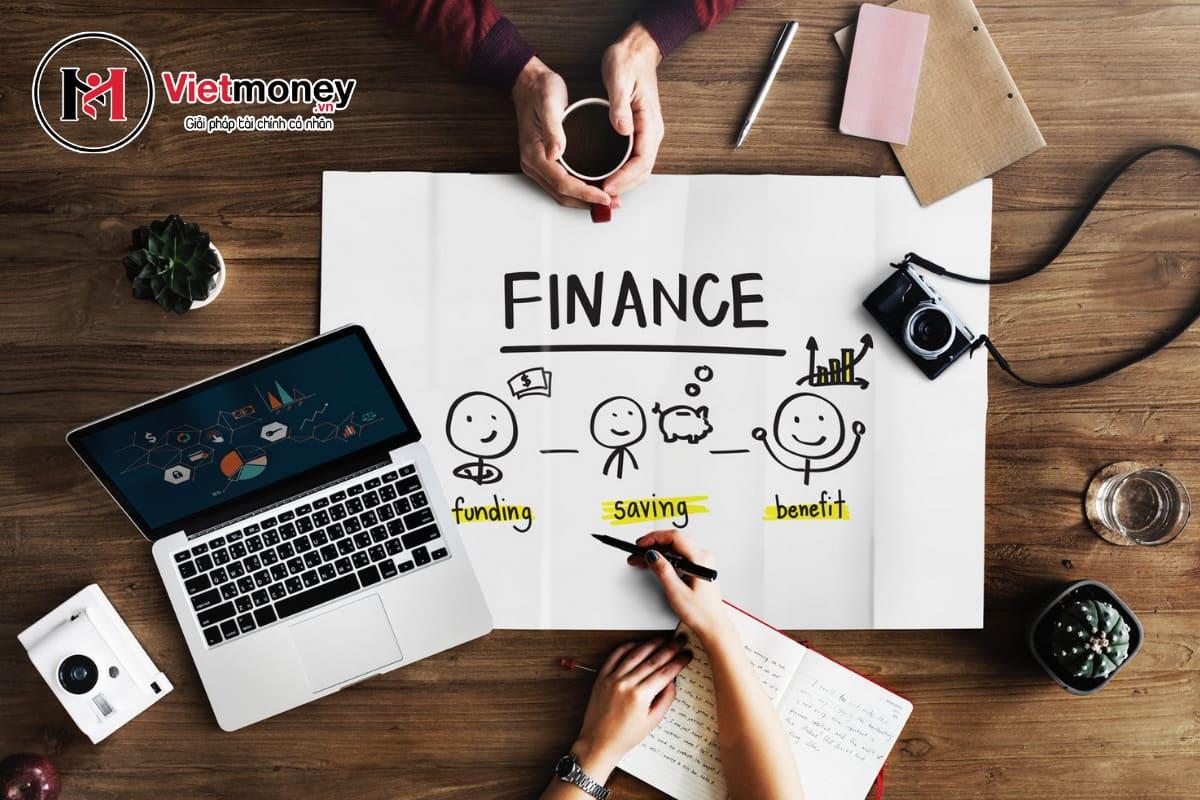 các kênh đầu tư tài chính cá nhân