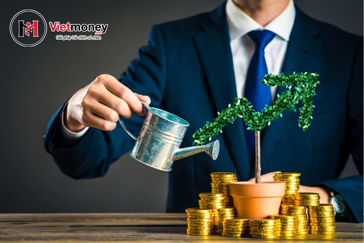 đầu tư cá nhân vào vàng