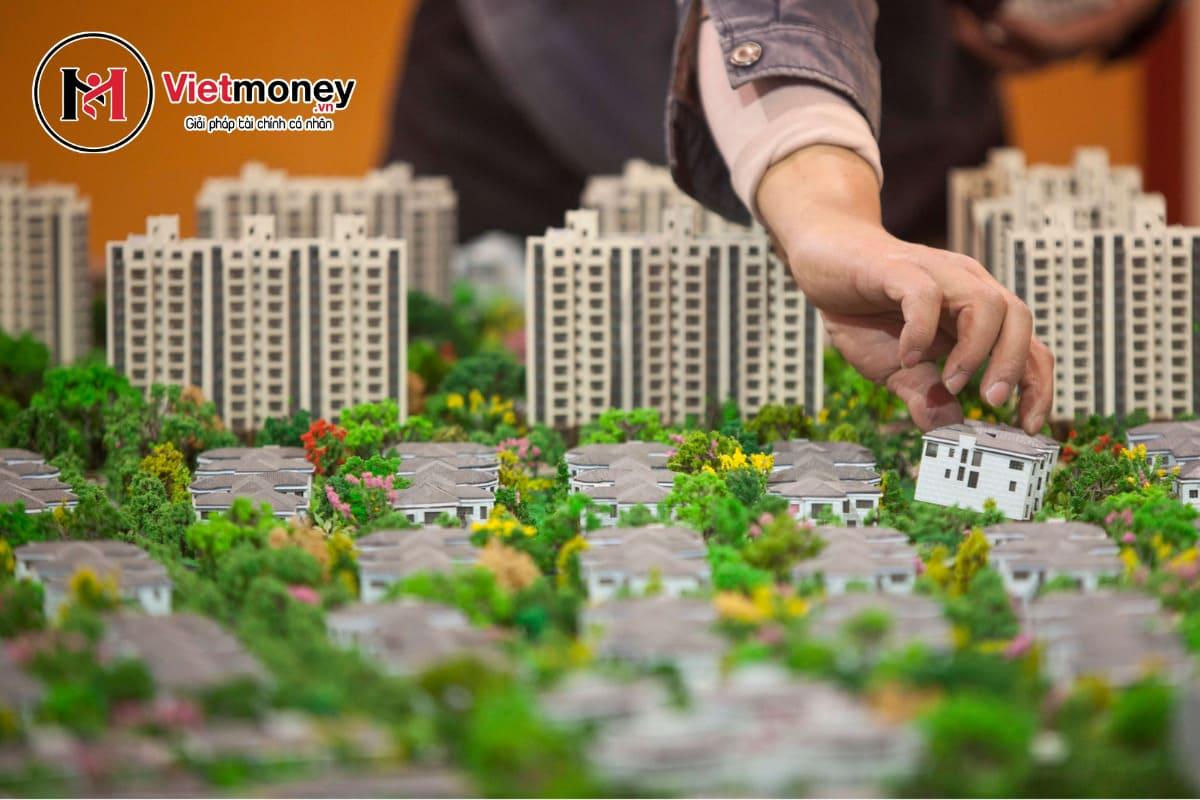 kênh đầu tư cá nhân bất động sản