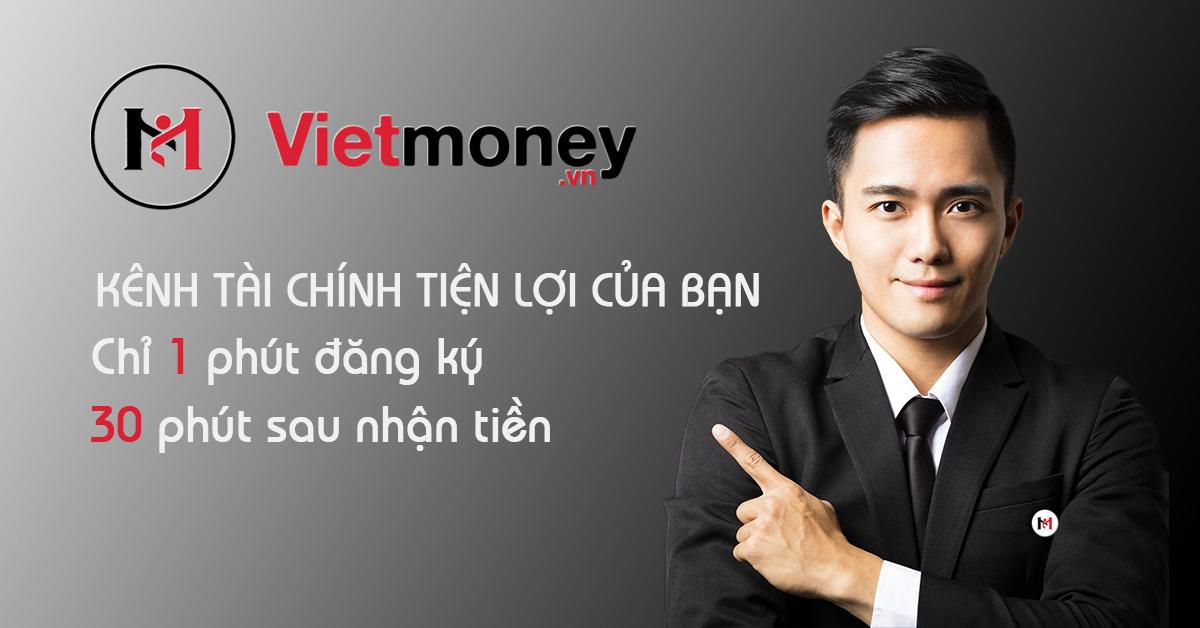 đầu tư tài chính cá nhân vietmoney