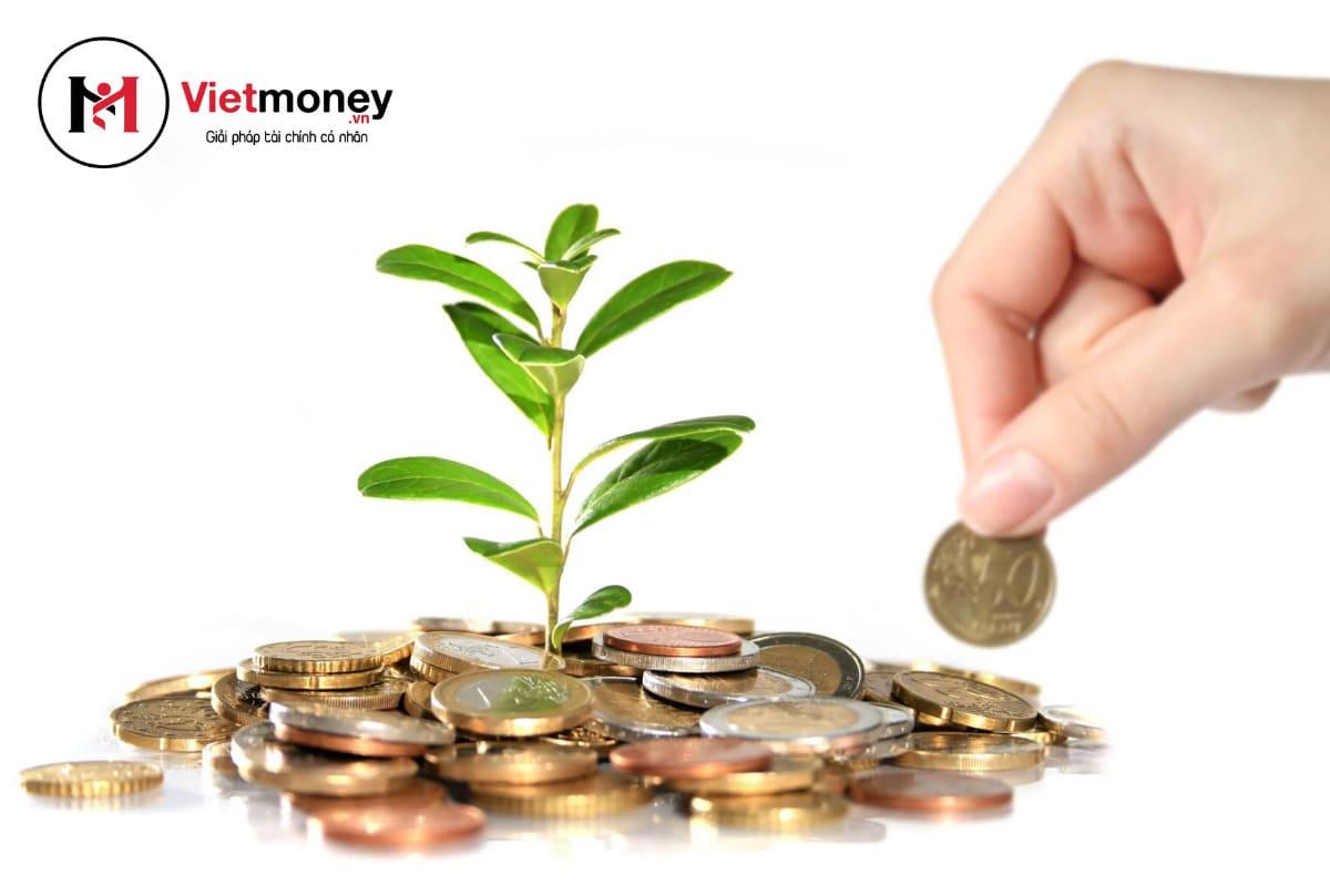 đầu tư tài chính cá nhân là gì