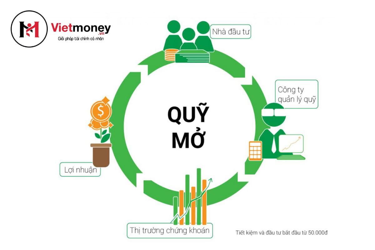 đầu tư cá nhân vào các quỹ mở
