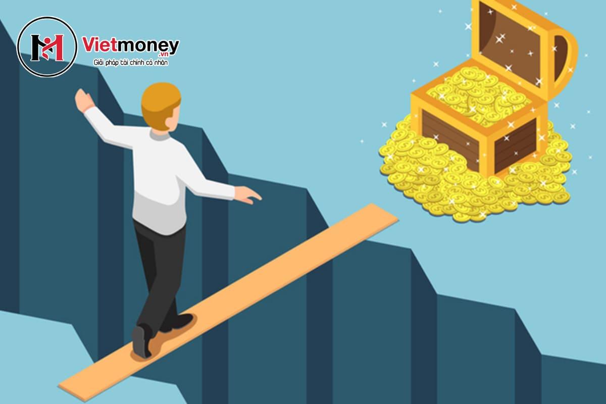 rủi ro đầu tư tài chính cá nhân