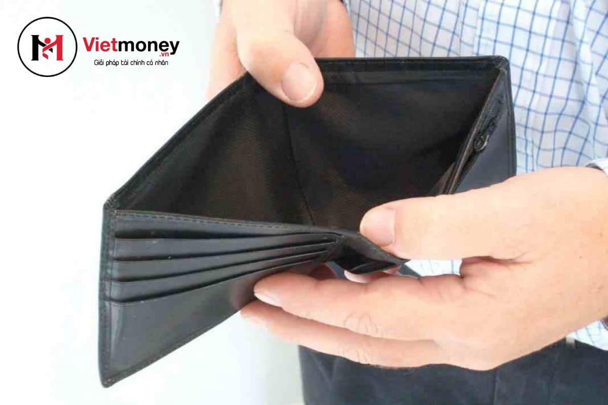 cách từ chối cho vay tiền