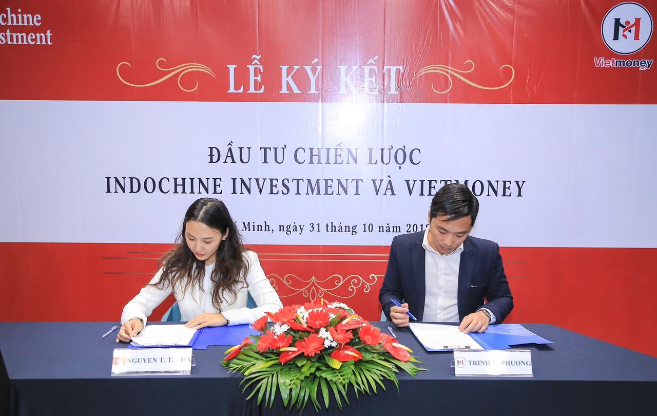 Nhận đầu tư từ Indochine Investment & Mở rộng chuỗi