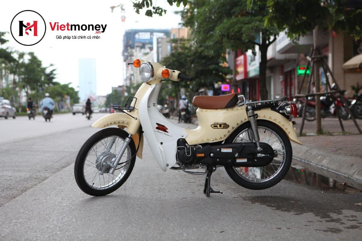 xe máy cho học sinh đẹp