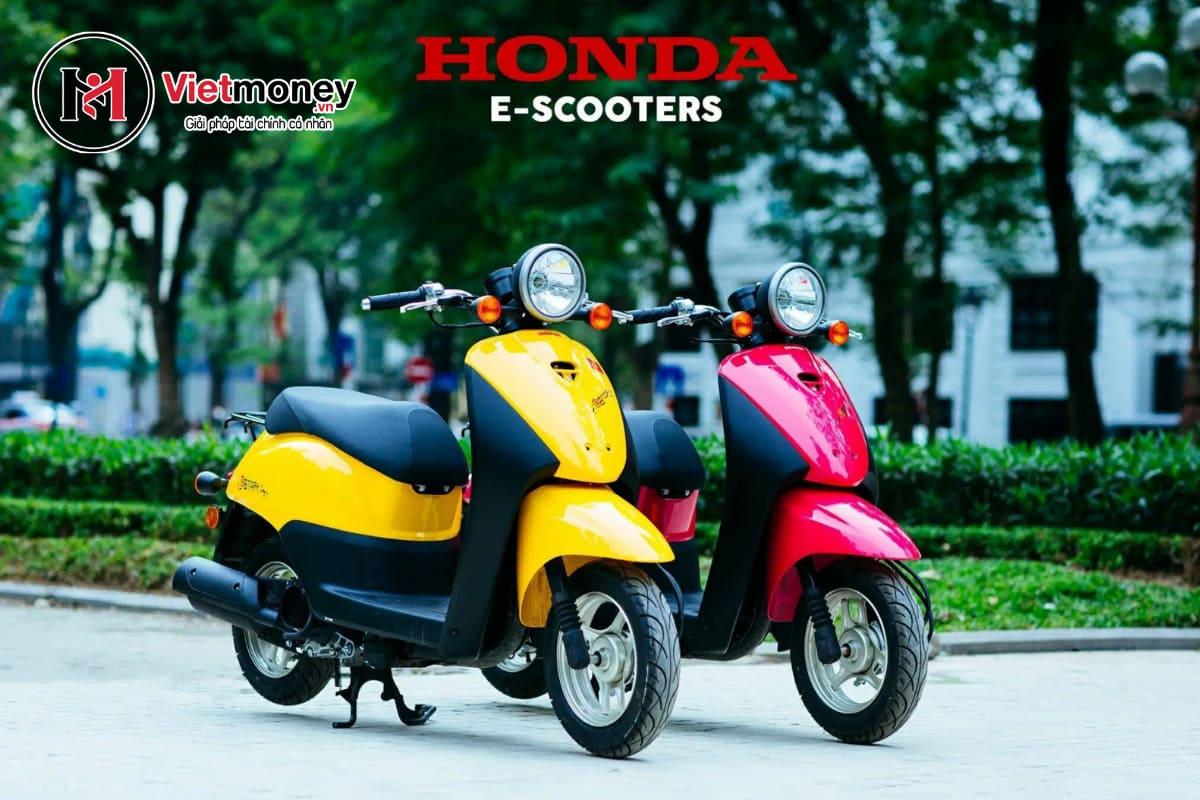 xe máy cho học sinh