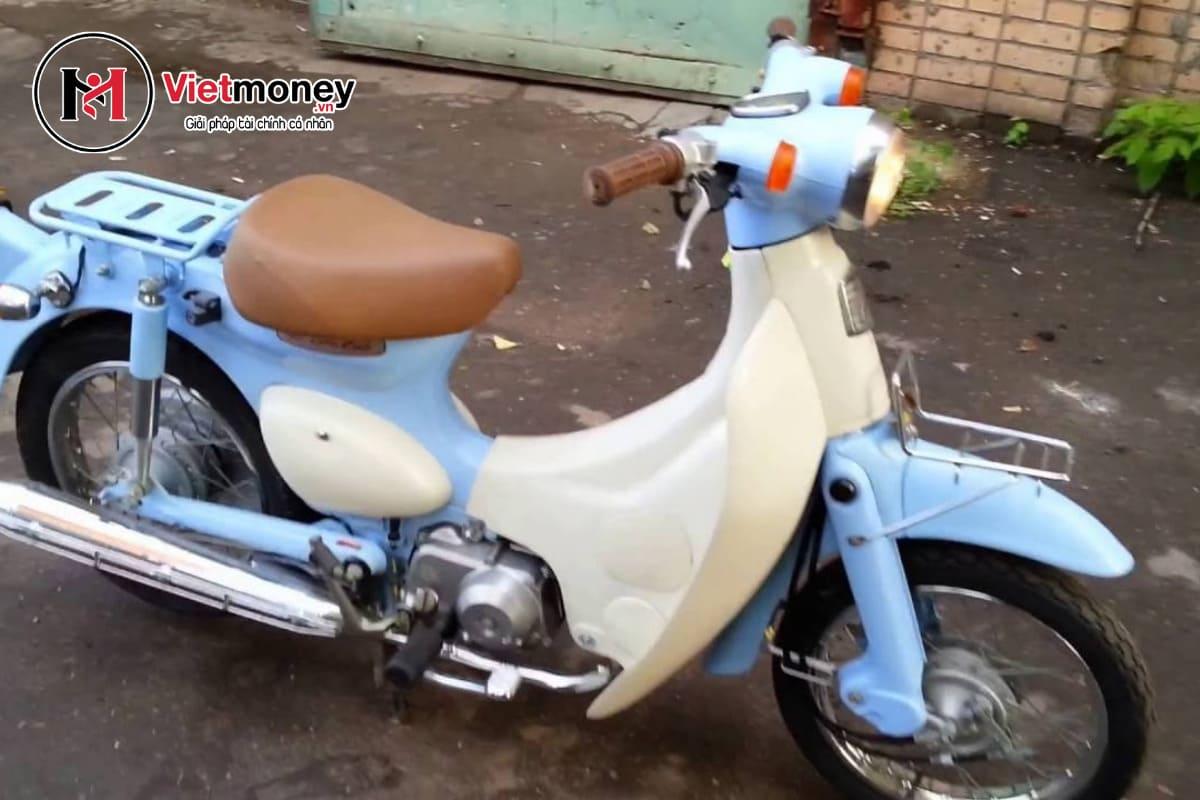 xe máy 50cc cho học sinh
