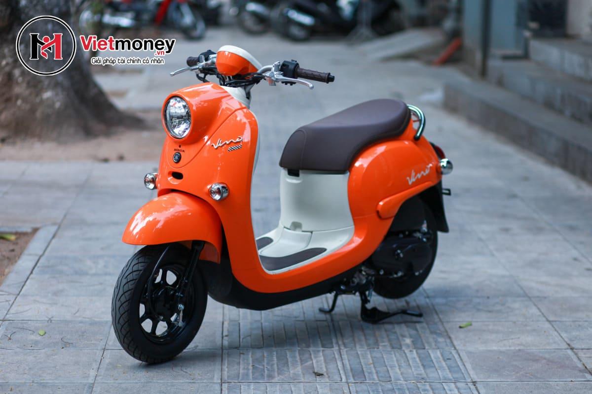 xe gắn máy cho học sinh