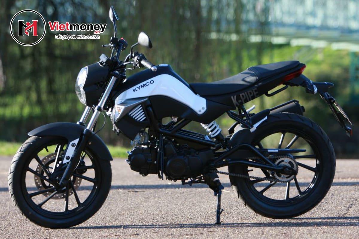 xe máy cho học sinh nam