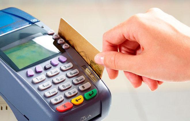 Cách dùng thẻ tín dụng không lãi suất 1