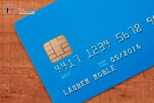 cách vay tiền theo sao kê thẻ tín dụng