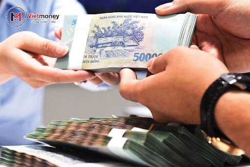 cách vay tiền ngân hàng đơn giản nhanh chóng và hiệu quả Viet Money