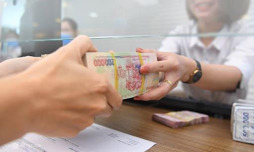 vay tiền nhanh trong ngày là gì
