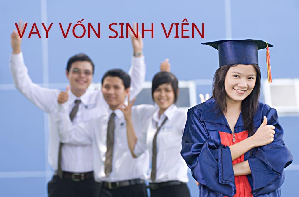 vay sinh viên là gì