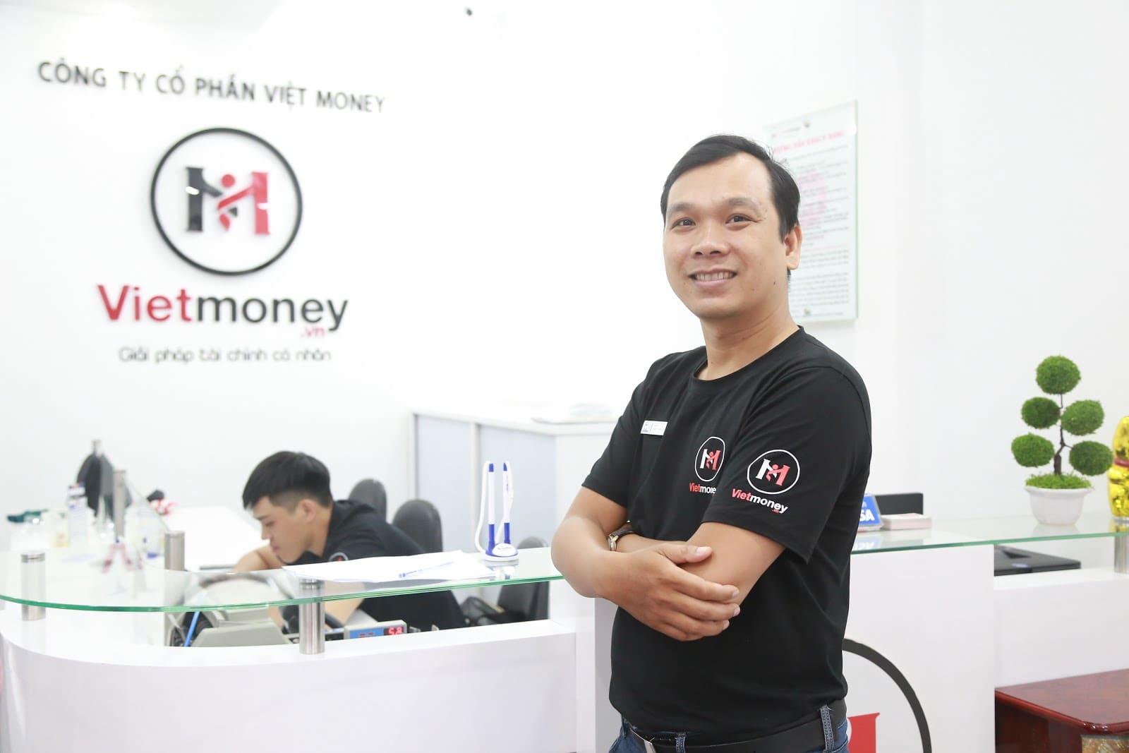 Viet Money cung cấp giải pháp thay thế vay tiền qua thẻ tín dụng