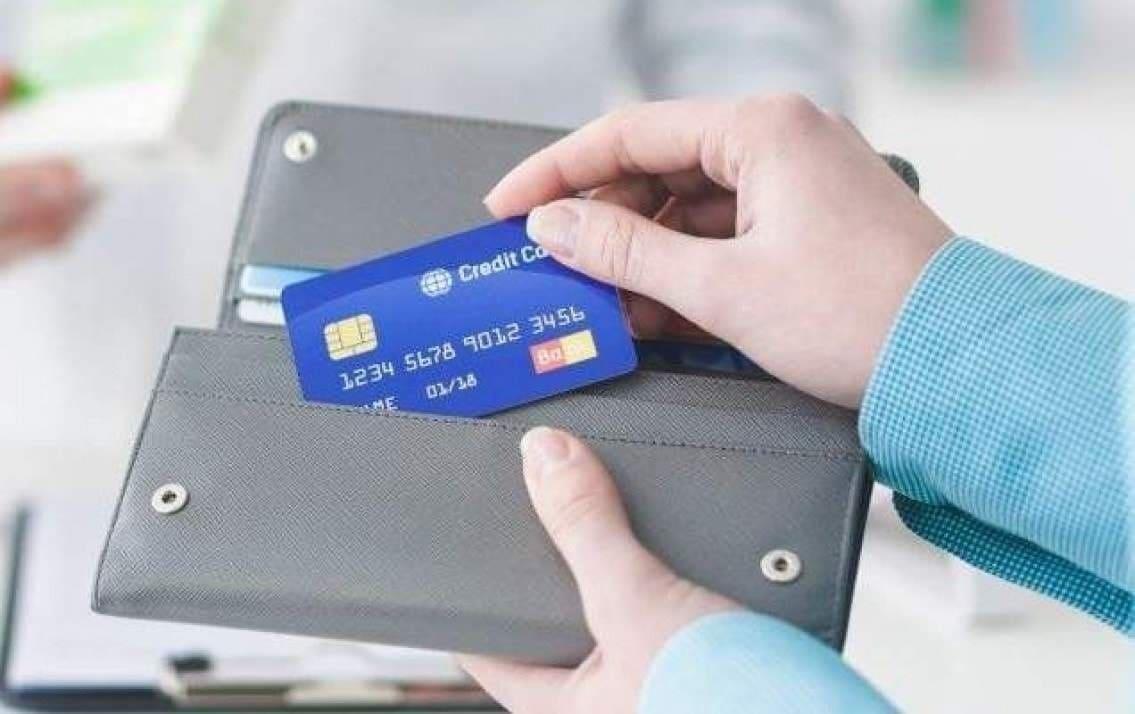 hình thức vay tiền bằng thẻ tín dụng có nhiều lợi ích