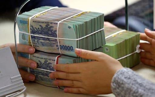 thanh toán khoản vay tiền nhanh đúng hạn