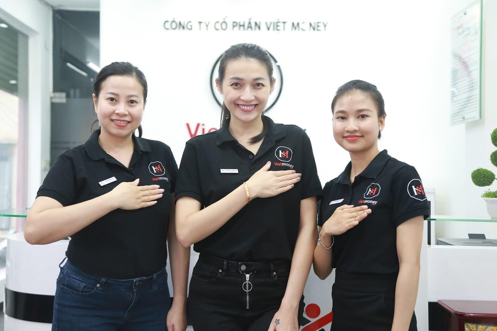 Viet Money là đơn vị cho vay góp ngày uy tín với lãi suất cao
