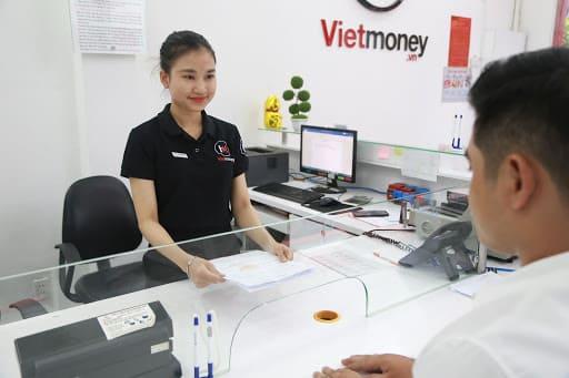 vay tiền đơn giản tại Viet Money