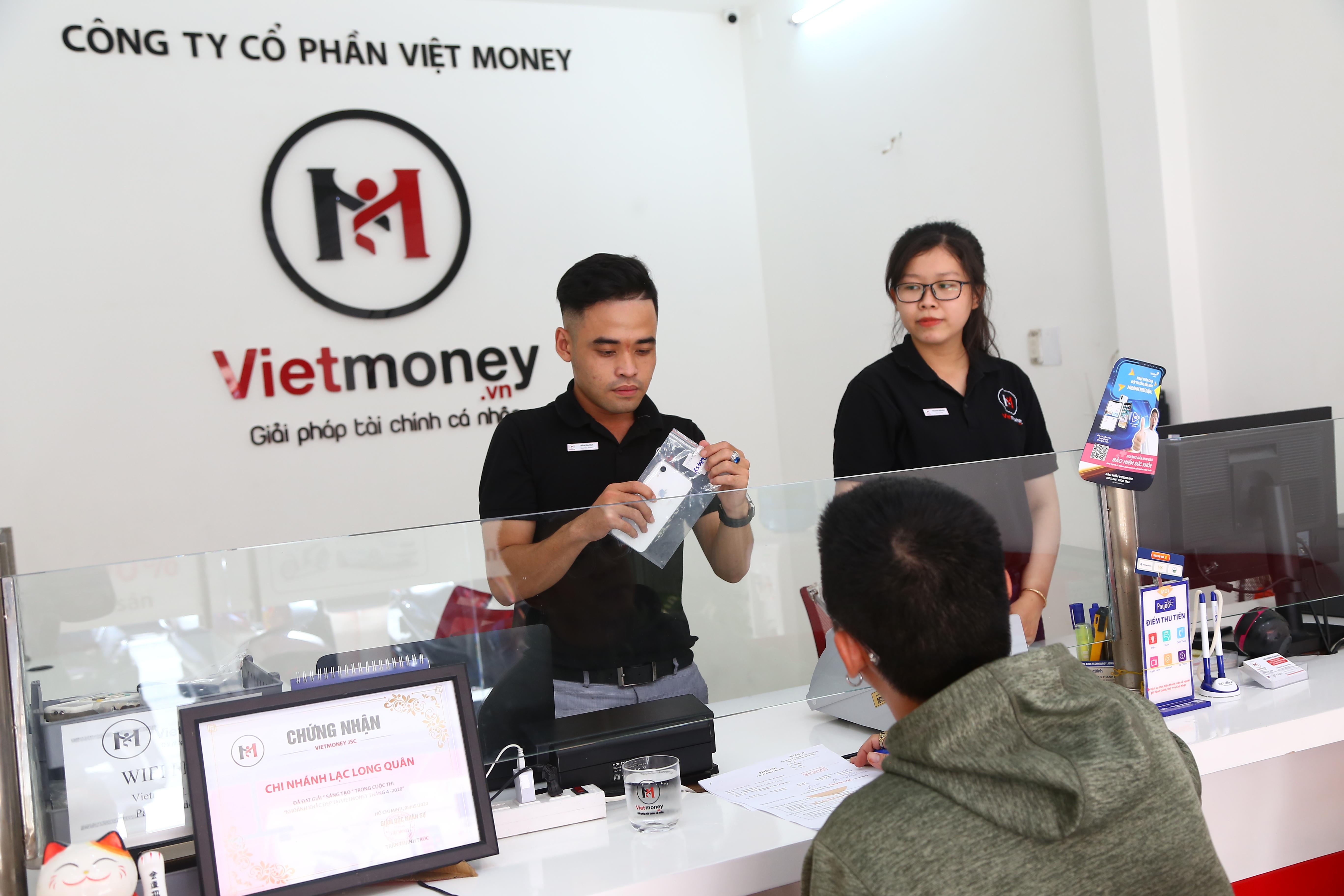 Quỹ đầu tư Probus Opportunities và Digi Ventures hoàn tất đầu tư vào Vietmoney