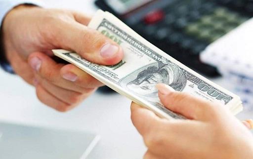 các hình thức vay tiền gấp phổ biến