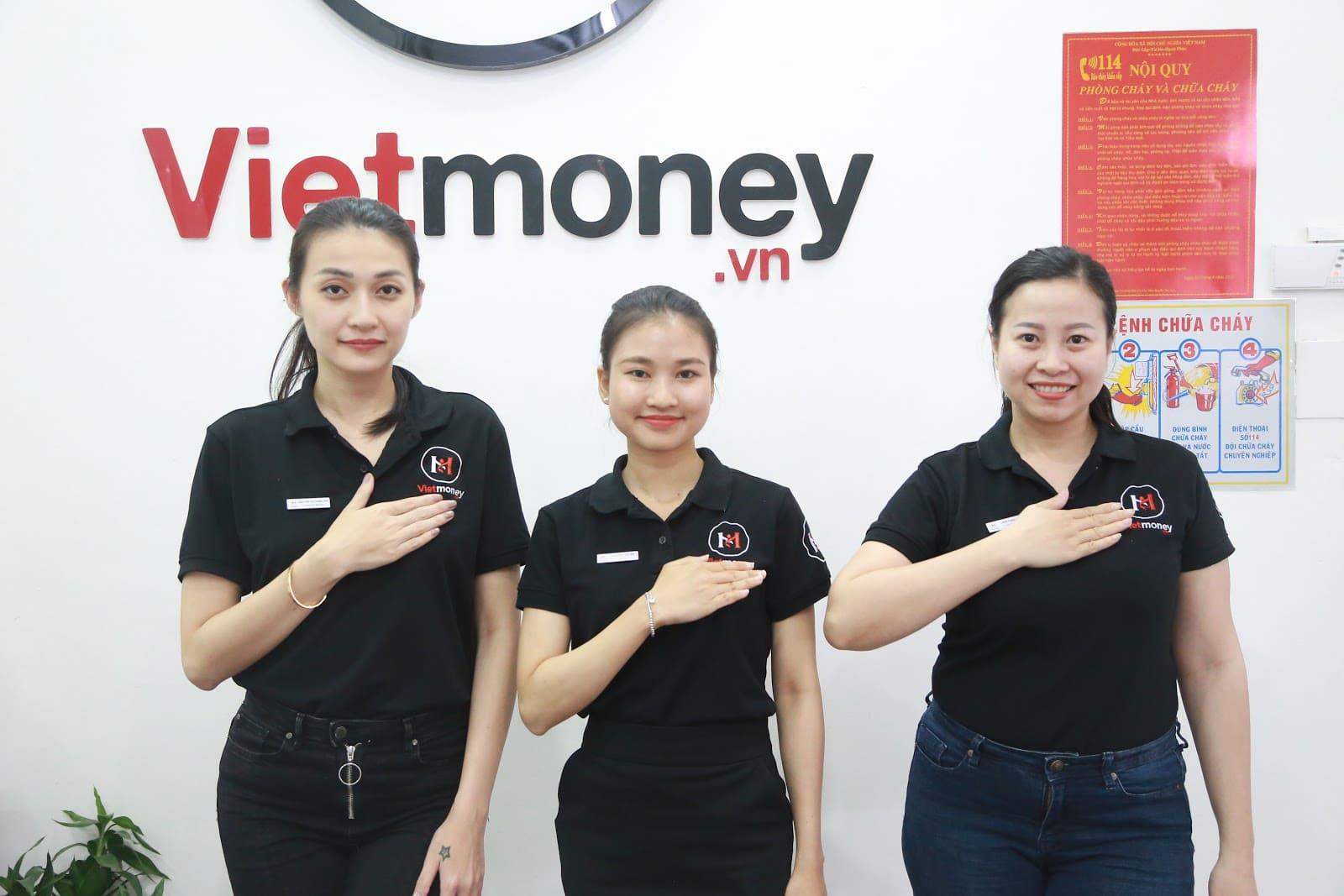 Viet Money là đơn vị uy tín cho vay trả góp tư nhân
