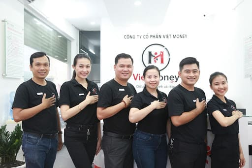 Viet Money dịch vụ thế chấp nhà đất uy tín
