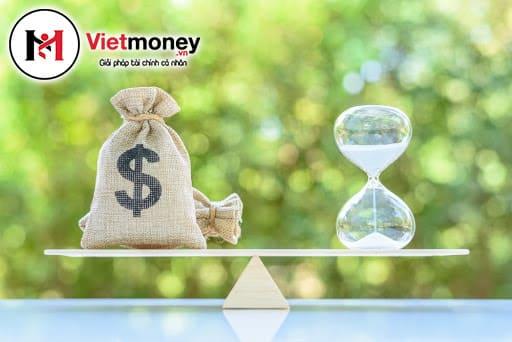 ưu diểm vay tiền góp đứng ngày tháng là gì