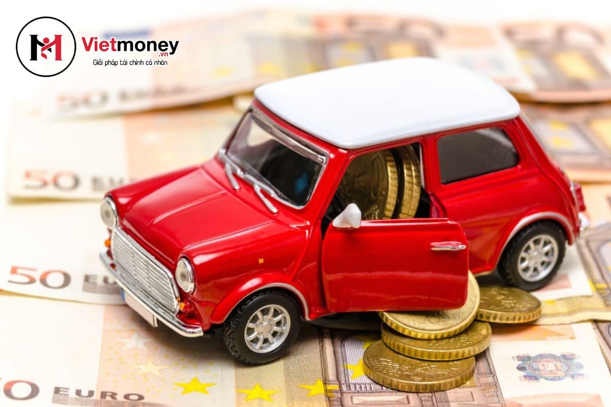 hạn mức và lãi suất vay thế chấp ô tô tại ngân hàng