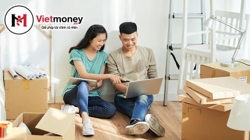 mẹo quản lý tiền trong gia đình