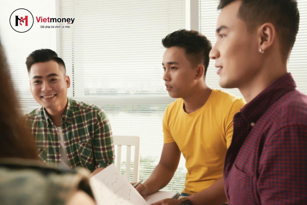 quy định pháp luật về mẫu giấy hợp đồng vay mượn tiền tài sản