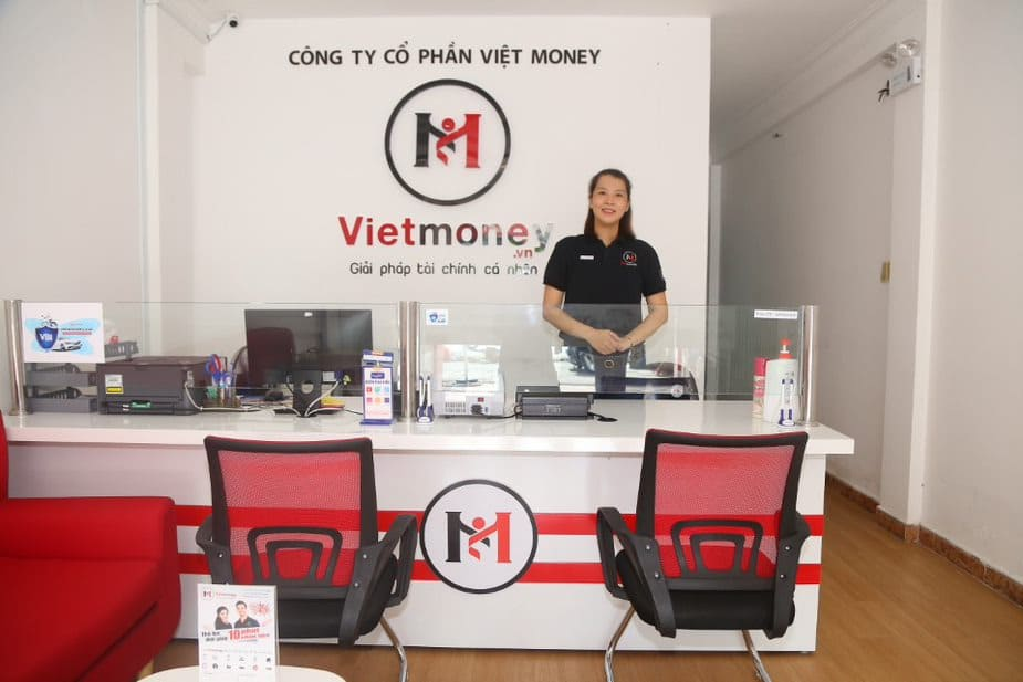 vay tiền không thế chấp theo hình thức cầm đồ tại Vietmoney