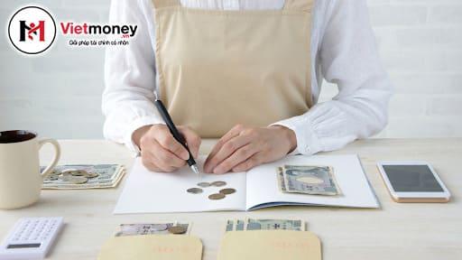 phương pháp quản lý tài chính gia đình