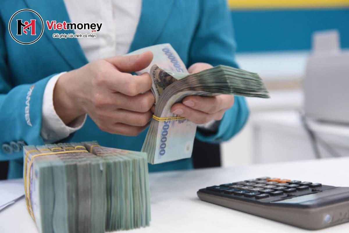 thủ tục vay tiền trả góp tư nhân lãi suất thấp