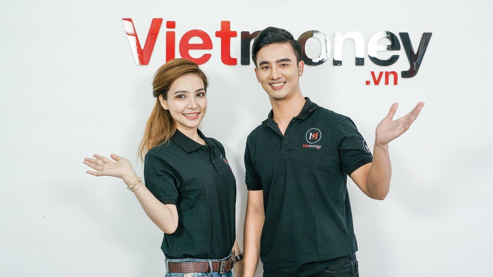 dịch vụ vay thế chấp ô tô uy tín tại Viet Money