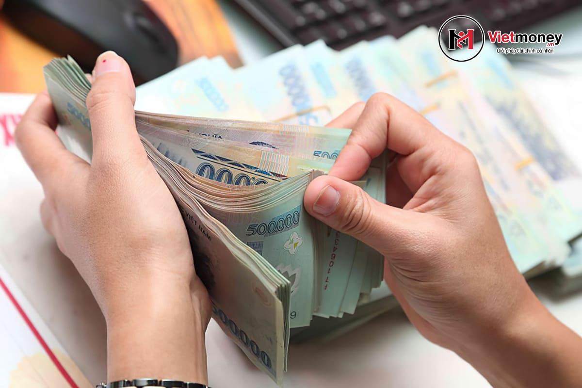 quy định mẫu giấy vay tiền chuẩn hợp pháp