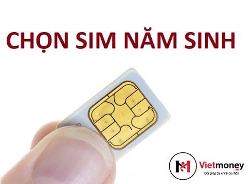 định giá sim online