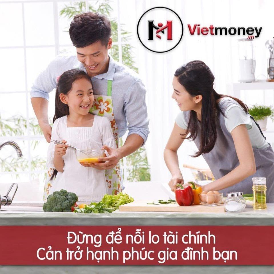 kinh nghiệm quản lý chi tiêu gia đình