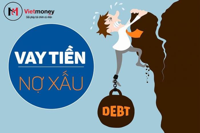 thế nào là nợ xấu