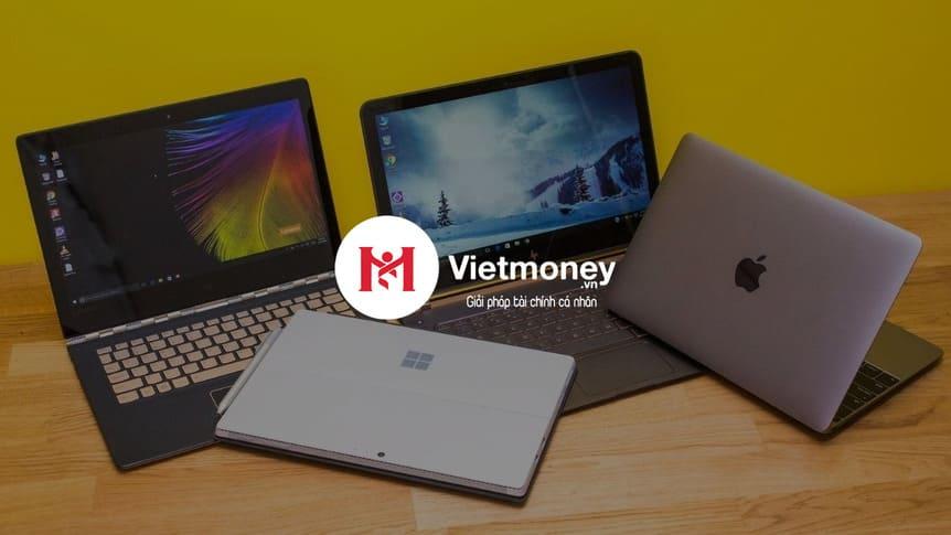 kinh nghiệm cầm đồ laptop