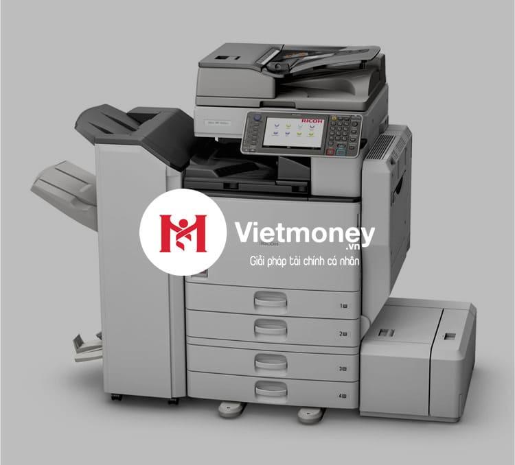 kinh nghiệm mua máy photocopy cũ