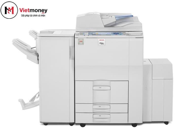 lựa chọn máy photocopy có thương hiệu