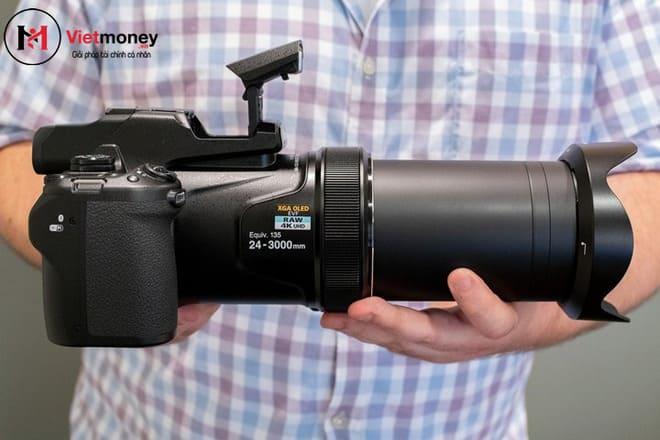 cách kiểm tra máy ảnh
