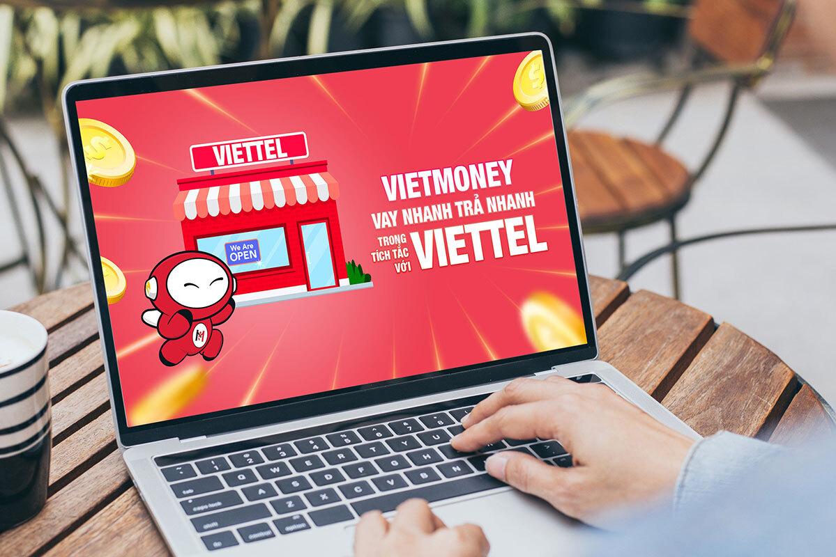 Vietmoney hợp tác cùng ViettelPost mở rộng kênh thanh toán toàn quốc